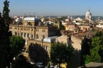 イタリア周遊~高速鉄道「ユーロスター・イタリア 」で巡るローマ、ヴェネツィア、ミラノの旅5日間