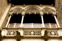 バルセロナ~美術遺産の宝庫を旅する8日間